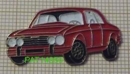 ALFA ROMEO ALFETTA GT - Alfa Romeo