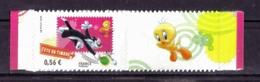 N* 272 NEUF**(Autoadhésif,timbre Provenant Du Feuillet F272) - France