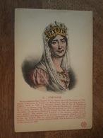 Histoire - Joséphine - Marie Joséphine Rose Tascher De La Pagerie, Née à La Martinique En 1763, Vicomte De Beauharnais - Histoire