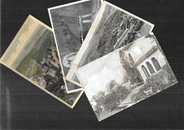 GRAND DUCHE DU LUXEMBOURG      CARTES POSTALES PETITE SUISSE  LUXEMBOURGEOISE 3 SCANS - Autres