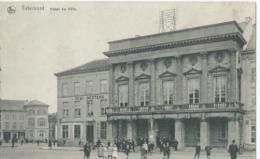 Tienen - Tirlemont - Hôtel De Ville - Couturier Vander Waerhede - 1914 - Tienen