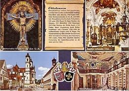 Ottobeuren - Benediktinerabtei - Chronik (879) - Memmingen