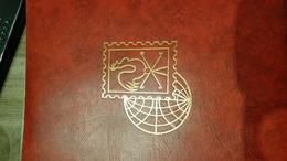 Timbres Du Monde - Sammlungen (im Alben)