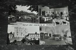 4385   CASTELLO DI PERGINE - Trento