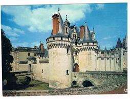 CPSM DISSAY Le Chateau - Frankreich
