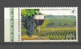 IVERT Nº 493 ** 2006 - Moldavia