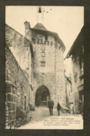 CP-SALERS 1932 - France