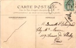 DAMMARIE  GRANDE RUE ,BELLE ANIMATION A VOIR !!   REF 58338 C - France