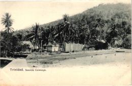 TRINIDAD SEASIDE CARENAGE  REF 58339C - Trinidad