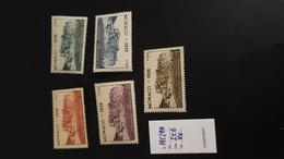 Anciens Timbres De Monaco Neufxxx - Collections (en Albums)