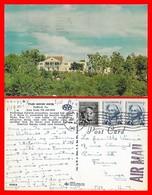 CPSM/pf RADFORD (Etats-Unis)  Tyler Motor Hotel, Picturesque Colonial Atmosphere...I0230 - Etats-Unis