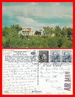 CPSM/pf RADFORD (Etats-Unis)  Tyler Motor Hotel, Picturesque Colonial Atmosphere...I0230 - Autres
