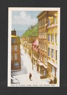 QUÉBEC - VILLE DE QUÉBEC - PETITE RUE CHAMPLAIN - LITTLE CHAMPLAIN STREET - PAR PECO - Québec - La Cité