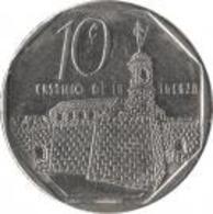 10 Centavos - Cuba - 1994 - Cuba