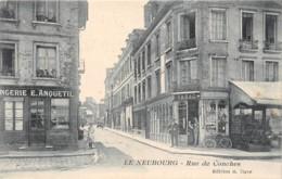 27 - Eure / 10012 - Le Neubourg - Rue De Conches - Frankreich