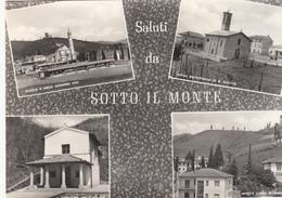 Sotto Il Monte - Multivedute - Bergamo