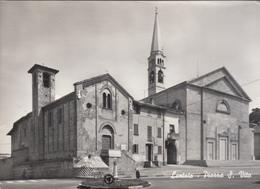 Lentate - Piazza San Vito - Bergamo