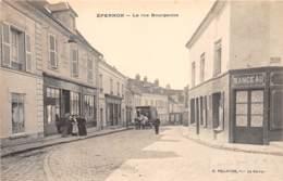 28 - Eure Et Loir / 10016 - Epernon - La Rue Bourgeoise - Francia