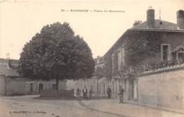 28 - Eure Et Loir / 10023 - Epernon - Place Du Sycomore - Otros Municipios