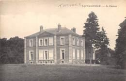 28 - Eure Et Loir / 10027 - Tachainville - Le Château - Autres Communes