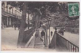 75 PARIS Boulevard Saint Martin , - Distretto: 03