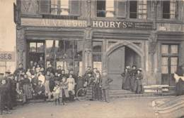 28 - Eure Et Loir / 10060 - Brou - Devanture Au Veau D' Or - Maison Houry - Francia