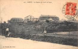 28 - Eure Et Loir / 10061 - Dreux - La Caserne Du 101ème De Ligne - France