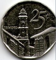 25 Centavos - Cuba - 1998 - Cuba