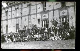 PARIS CHAMBRE SYNDICALE DES BOUCHERS DE LA SEIN DONDEE EN 1886 - Petits Métiers à Paris