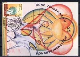 X0905)Belgien Maxi-Card  2175 - Maximumkarten (MC)