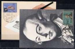 X0948)Belgien Maxi-Card  2100/1 Cept - Maximumkarten (MC)