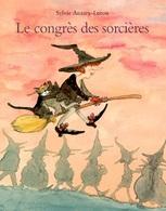 Congrés Des Sorcières (Le) (lutin Poche) - Sylvie Auzary-Luton - Ecole Des Loisirs - Livres, BD, Revues