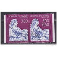 """Journée Du Timbre """"Mouchon 1902"""" - France - 1997 - France"""