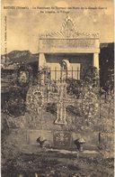 Carte Postale Ancienne De SOUBES - France