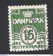 Dänemark 1963, Mi.-Nr. 410, Gestempelt - Dänemark