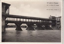 Bassano Del Grappa - Ponte Vecchio - Vicenza