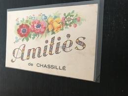 72  Chassille 1947 Amities - Otros Municipios