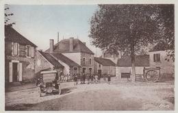 NALLIERS SUR GARTEMPE - Frankreich