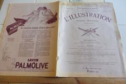 L'ILLUSTRATION 6 FEVRIER 1926-CARDINAL MERCIER DEUIL NATIONAL DE LA BELGIQUE/CHINE/ARCOPHAGE DE TOUT ANKH AMON/MARRAKECH - Journaux - Quotidiens
