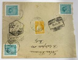 Portugal 521-79(3) - 1910 - ... Repubblica