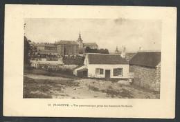 +++ CPA - FLOREFFE - Vue Panoramique Prise Des Hauteurs St Roch  // - Floreffe
