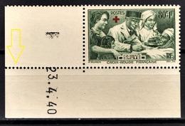 FRANCE 1940 - Y.T. N° 459 - NEUF** - France
