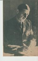 C.P.A. - LE GÉNÉRAL DE GAULLE - PRÉSIDENT DU COMITÉ FRANCISA DE LA LIBÉRATION NATIONALE - - Guerra 1939-45