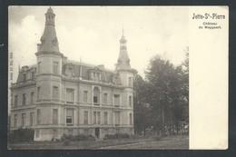 +++ CPA - JETTE ST PIERRE - Château Du Weygaert - Nels Série 11 N° 642  // - Jette