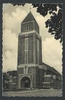 +++ CPA - JETTE - Eglise Notre Dame De Lourdes  // - Jette