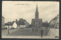 +++ CPA - JETTE ST PIERRE - Eglise   // - Jette