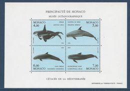 Monaco - Bloc YT N° 64 - Neuf Sans Charnière - 1994 - Blocks & Kleinbögen