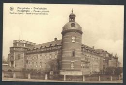 +++ CPA - HOOGSTRATEN - Ecoles Prisons - Façade Principale Et Latérale   // - Hoogstraten