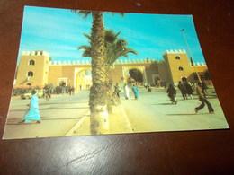 B704  Tiznit La Porte Du Mechouran Non Viaggiata - Marocco