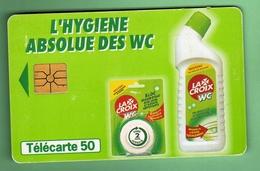 EN1605 LACROIX W.C *** (A6-P1) - France